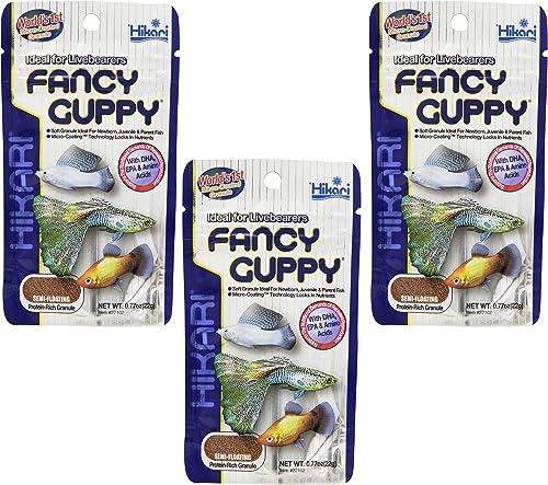 Hikari-Usa-Tropical-Fancy-Guppy-Food-For-Pet-Health
