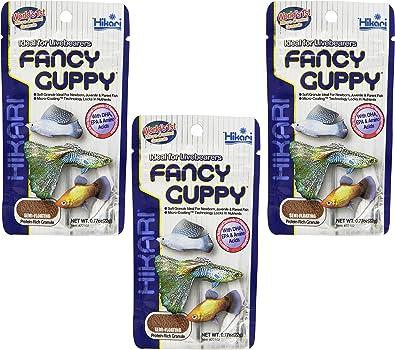 Hikari Usa Guppy Food