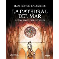 La catedral del mar: El cómic basado en el best seller (Random Cómics)