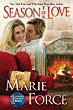 Season for Love (Gansett Island Series Book 6)