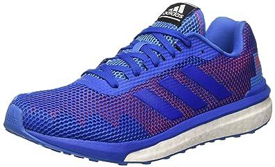 sports shoes 61e24 af683 adidas Men's Vengeful M Running Shoes, Black: Amazon.co.uk ...