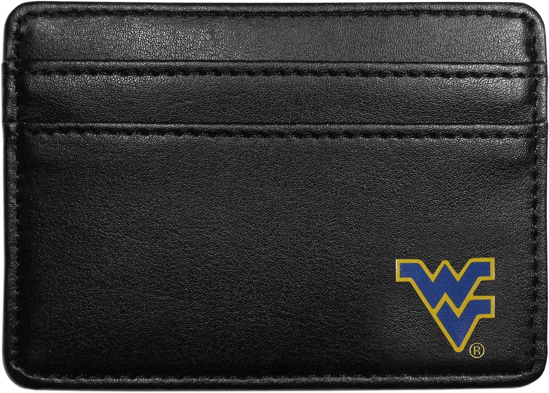 Black Siskiyou NCAA Weekend Wallet