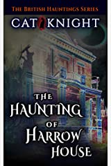 The Haunting of Harrow House Kindle Edition