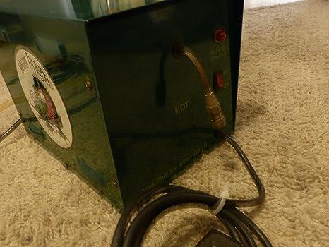 Amazon.com: Deluxe Vapor Dragón joyería Limpiador a vapor W ...