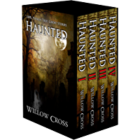 Haunted Library Box Set