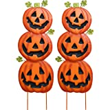 Amazon Com 1 X Halloween Yard Decoration Scary Hanging