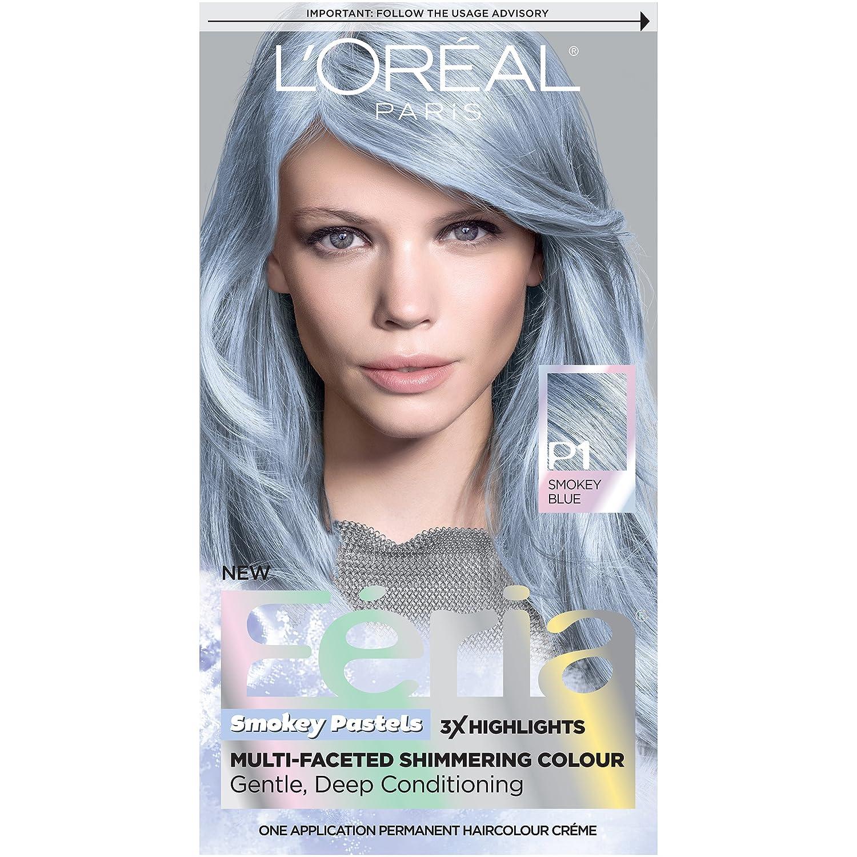 Buy Loreal Paris Hair Colour Feria Pastels Dye 71249315316