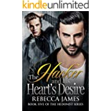 The Hacker and his Heart's Desire: An MM Redemption Romance (The Hedonist Series Book 5)