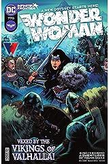 Wonder Woman (2016-) #770 Kindle Edition