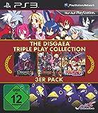 DISGAEA - Triple Play Collection (Disgaea 2: A Brither Darkness / Disgaea 3 / Disgaea 4)