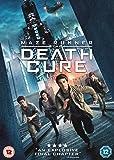 Maze Runner - The Death Cure [DVD] [2018]