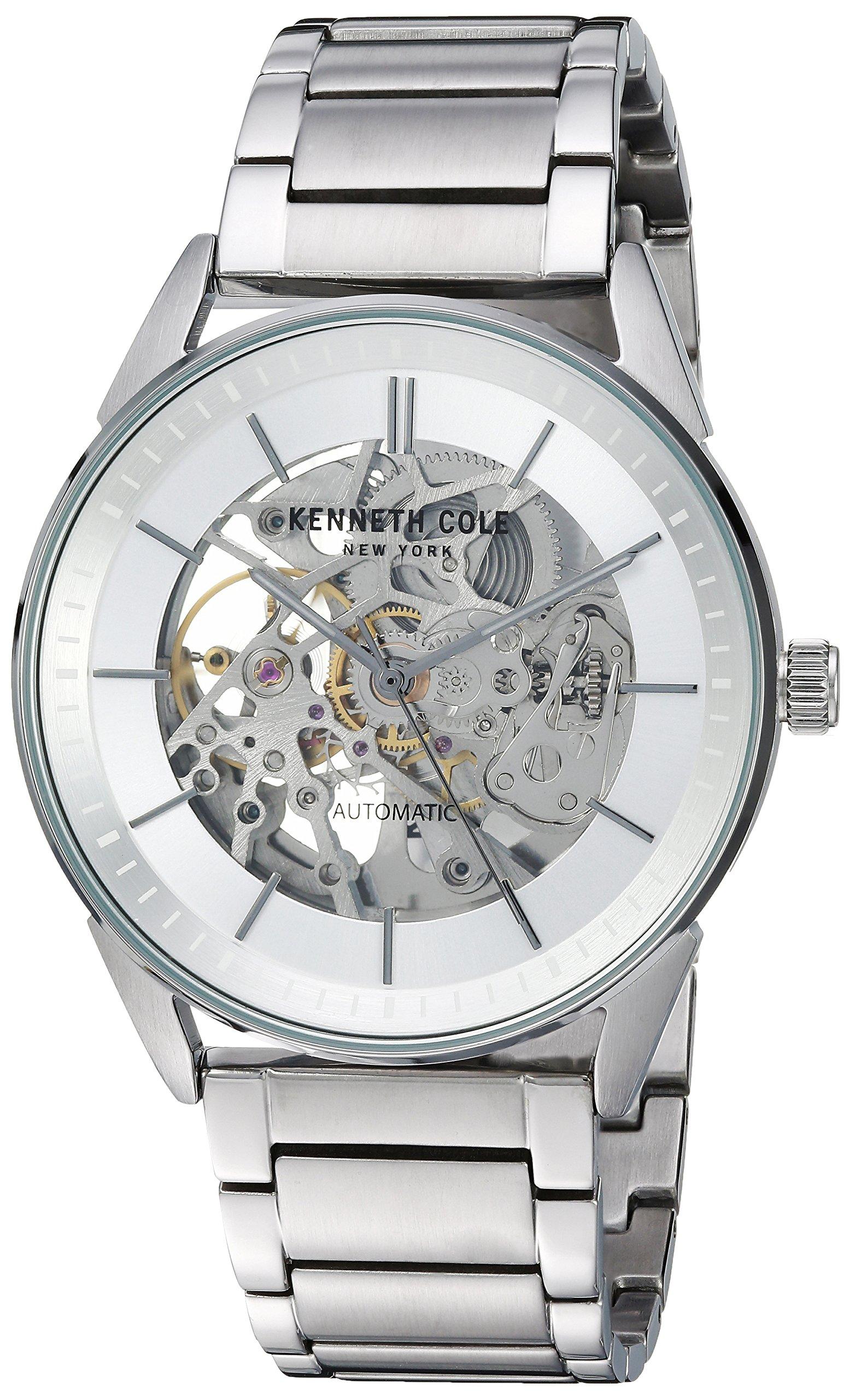 Kenneth Cole New York Male Quartz Watch by Kenneth Cole New York