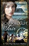 Scarborough Fair: A Time Slip Mystery Thriller (Scarborough Fair series Book 1)