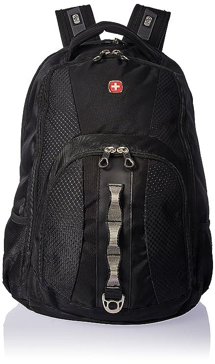 """Wenger SA1271 - Mochila para portátil y tablet de 15,4"""", color negro"""