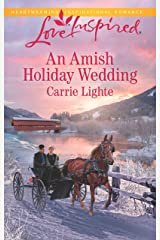 An Amish Holiday Wedding (Amish Country Courtships Book 3) Kindle Edition