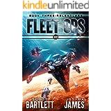 Relentless (Fleet Ops Book 3)