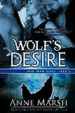 Wolf's Desire (Blue Moon Brides Book 6)