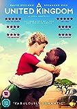 A United Kingdom [Blu-ray + Digital HD]