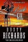 A Bride For Gil (The Brandiron Book 1)