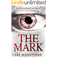 The Mark: Book 2 in the Supernatural Horror Series book cover