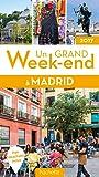 Un Grand Week-End à Madrid 2017