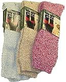 Sockstack® 3 Pairs Of Women's Wellington Boot Socks, The Original Wellington Sock, Size 4-8
