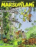 Le Marsupilami, tome 6 : Fordlandia