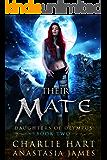 Their Mate (Daughters of Olympus Book 2)