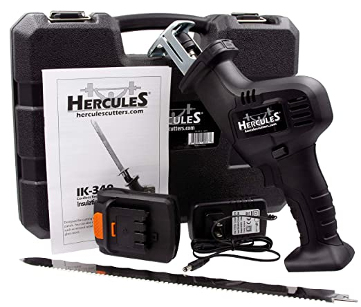 Amazon.com: Hercules - Hoja de repuesto (13.386 in) para ...