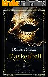 Maskenball - Eine Zeitenwanderer-Kurzgeschichte (German Edition)
