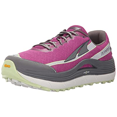 Altra Women's Olympus 2 Trail Running Shoe | Trail Running
