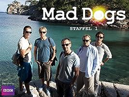 Mad Dogs [BBC], Staffel 1
