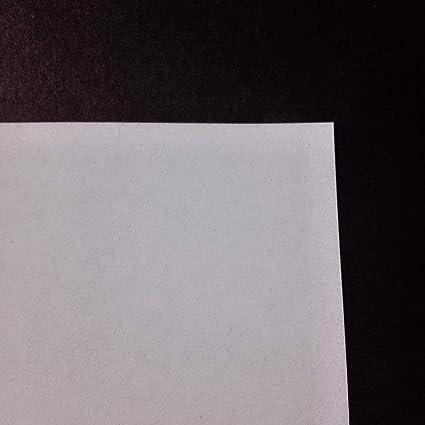 1000 hojas A5 papel química CFB Celeste para impresora Inkjet ...