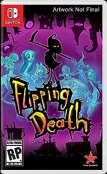 Resultado de imagen de flipping death SWITCH