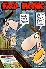 Fred and Frank Comics Kindle Edition