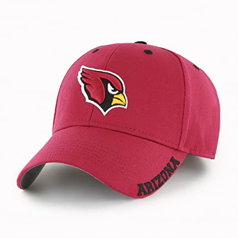 Amazon.com   NFL Arizona Cardinals Adult Blight Ots All-Star MVP ... 6dae3d6c03bc