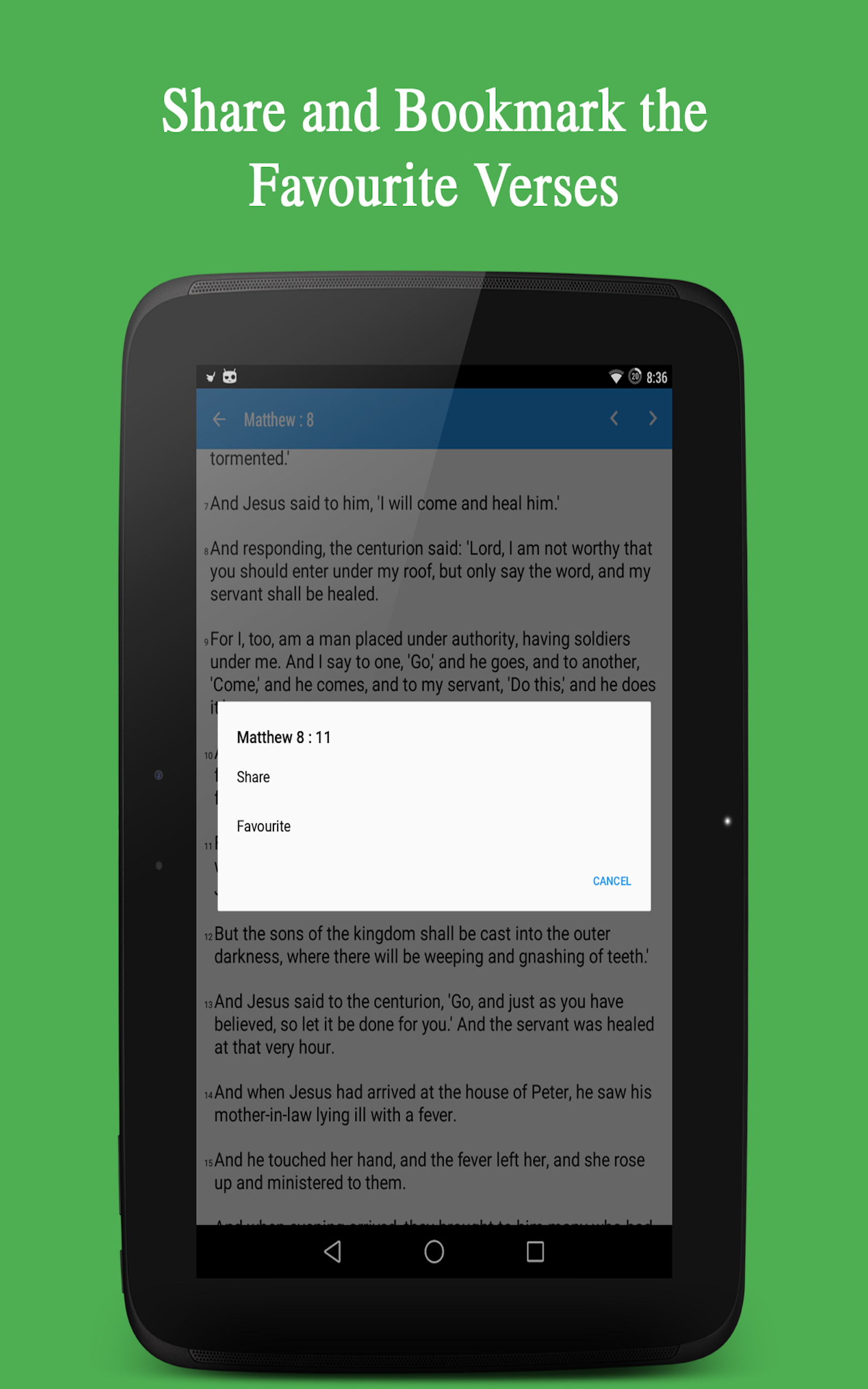 Amazon: Holy Bible ( Offline Free Version Bible ): Appstore For Android