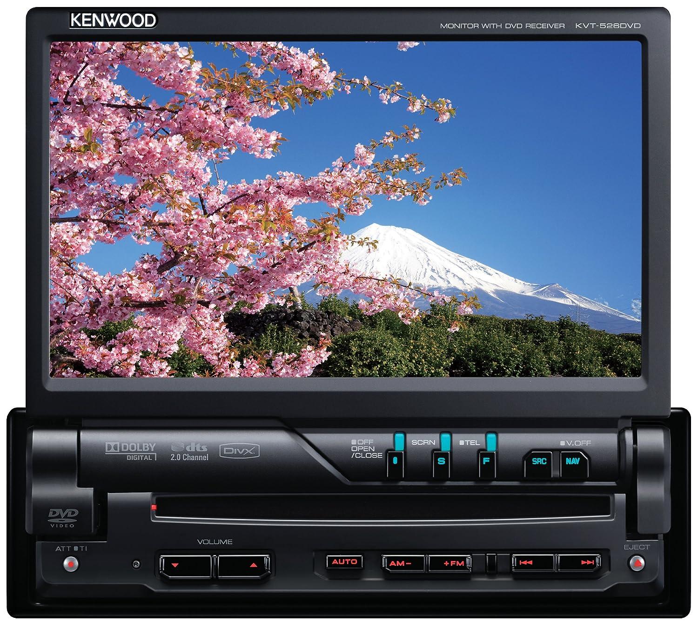 ... kenwood kvt 526dvd 1 din 7 inch motorised monitor dvd receiver kenwood kvt 911dvd wiring diagram  sc 1 st  MiFinder : kvt 512 wiring diagram - yogabreezes.com