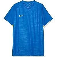 NIKE M Nk Dry Tiempo Prem JSY SS Camiseta Hombre