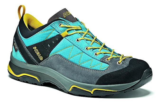 9dbffeb3a13b0 Amazon.com : Asolo Pipe GV ML Mountain Shoe, Women, Women ...