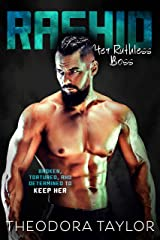 Rashid: Her Ruthless Boss: 50 Loving States, Hawaii (BROKEN & RUTHLESS) Kindle Edition