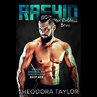 Rashid: Her Ruthless Boss: 50 Loving States, Hawaii (English Edition)