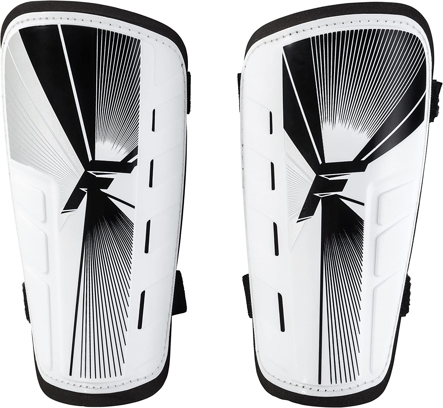 Franklin Sports Superlight Soccer Shin Guards : Soccer Shin Guards : Sports & Outdoors