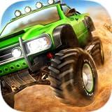 Monster Wheels 3D Pro