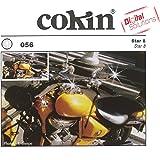 Cokin P056 Star 8 Filtre carré (Import Royaume Uni)