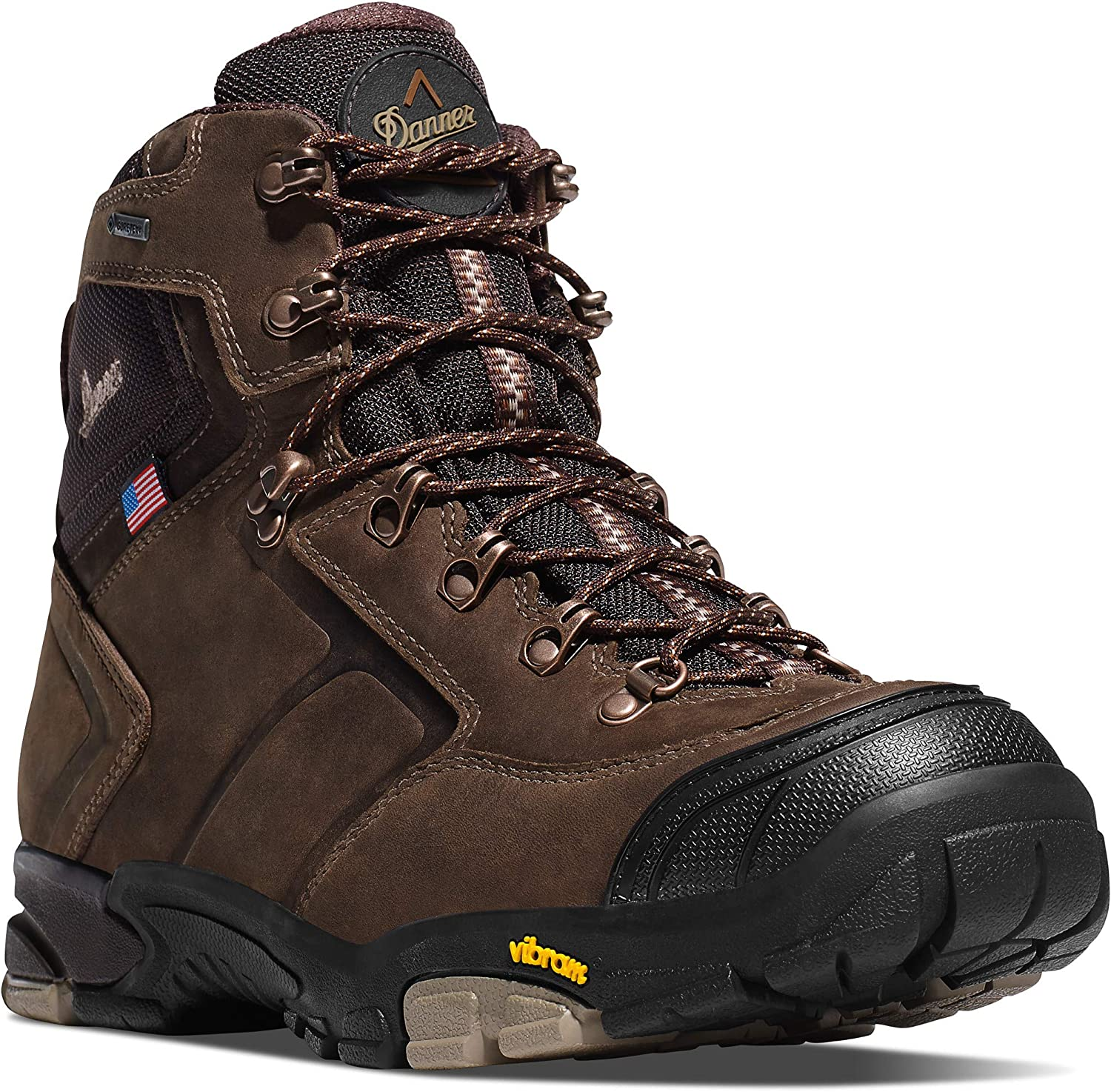 Danner Gore Tex Hiking Boots