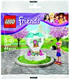 LEGO Friends: Wish Fountain Set 30204 (Insaccato)