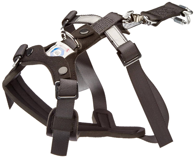 KLEINMETALL Allsafe Gürtel der Sicherheit für Hunde, S Image