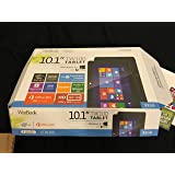 WinBook TW100 10.1-Inch Tablet, Windows 8.1 with full-size USB port, IPS Display