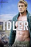 Idler (Norseton Wolves Book 3)